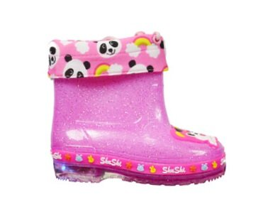 Wholesale Kid's Footwear Children Arielle NGGK