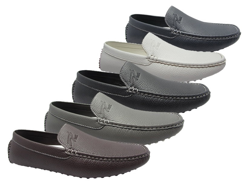 Wholesale Men's Shoes Driving Casual Clifford, Cliff NFH2