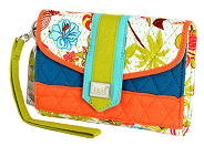 Wholesale Women's Accessories Bags Inky & Bozko Beachy Keen Wristlet Malia CZIK20