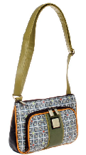 Wholesale Women's Accessories Bags Inky & Bozko Day Tripper Crossbody Purse Kendall CZIT30