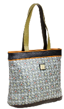 Wholesale Women's Accessories Bags Inky & Bozko Day Tripper Travel Tote Thea CZIT30