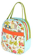 Wholesale Women's Accessories Bags Inky & Bozko Beachy Keen Lunch Tote Angela CZIB10