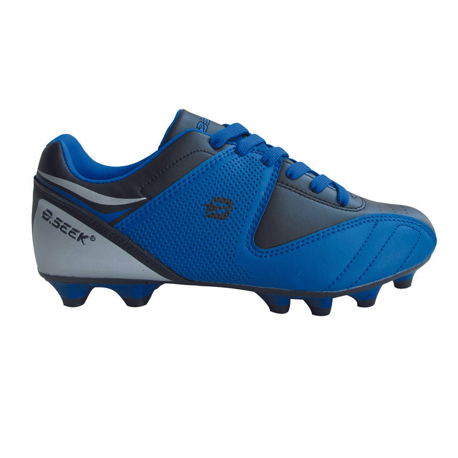 Wholesale Men's Shoes Lace Up Soccer Trainer William NCP80
