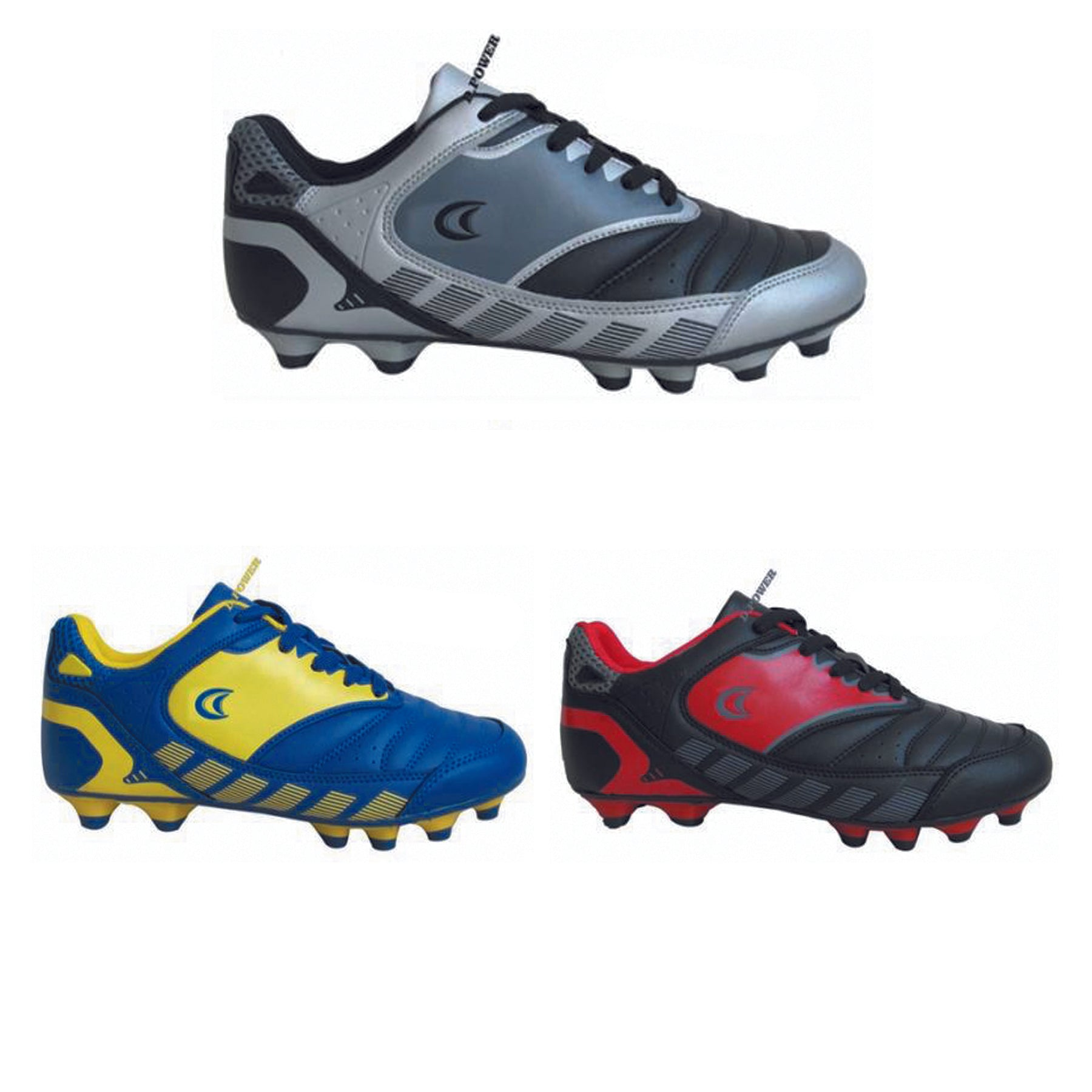 Wholesale Men's Shoes lace up SOCCER sporty danny ncp86