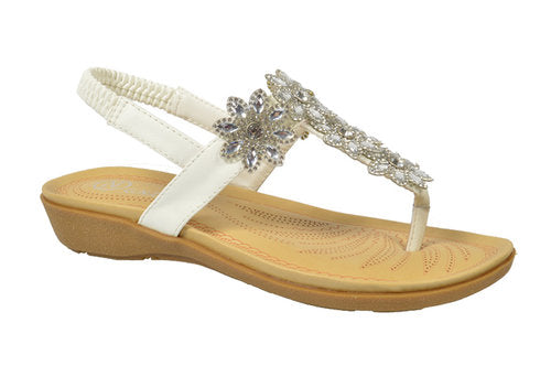 Wholesale Women's Shoes Flat Sandals Elaine NGj9