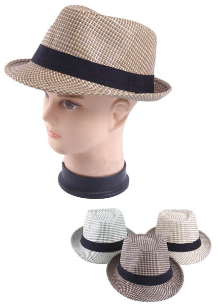Wholesale Accessories Summer Hats Ellen NWL1