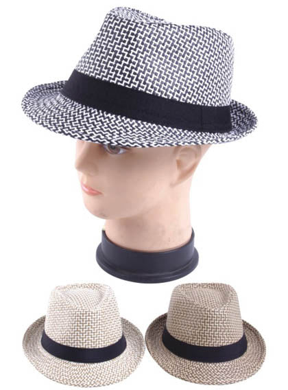 Wholesale Accessories Summer Hats Harmoni NWL2