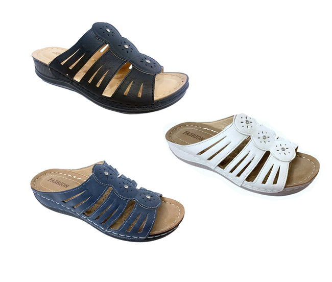 Wholesale Women's Shoes Sandals Lucy 24 NCPL4