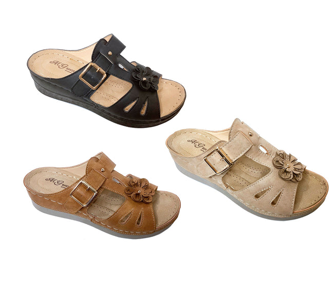 Wholesale Women's Shoes Sandals Lucy 27 NCPL7