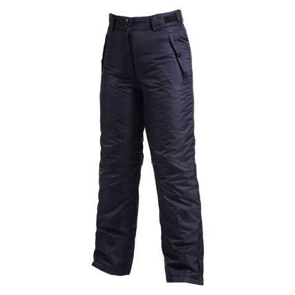 Closeout Ski Pants for wholesale, Assorted Sizing Lowest Bulk Price N6-SKP-BK