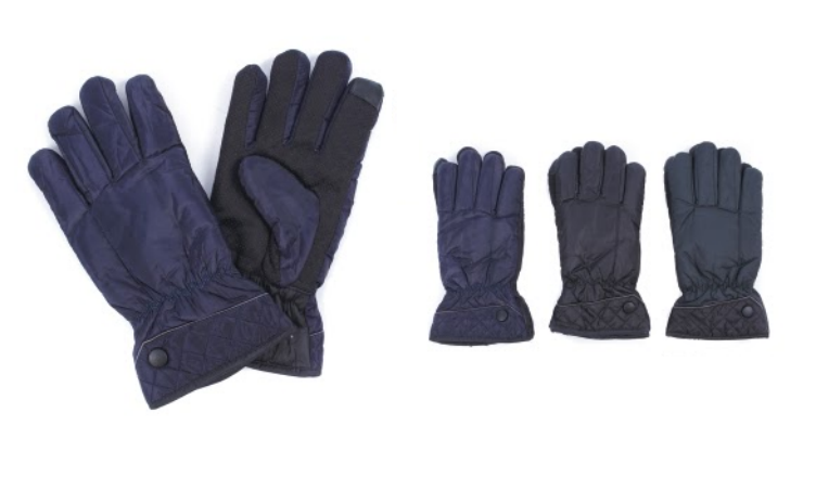 Wholesale Clothing Accessories Assorted Fall Winter Gloves NTT11