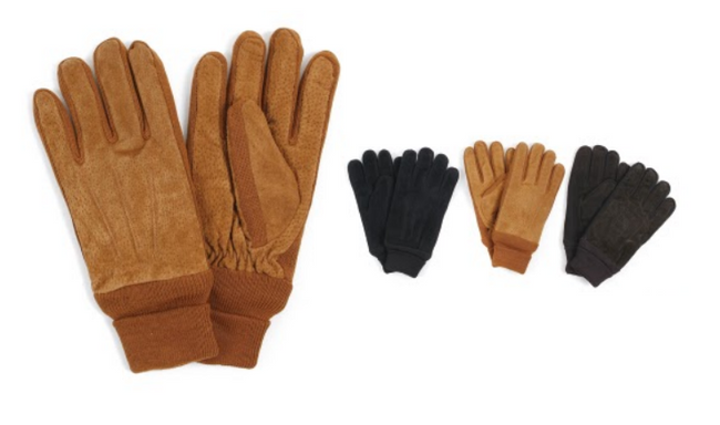 Wholesale Clothing Accessories Assorted Fall Winter Gloves NTT19
