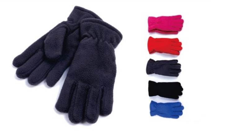 Wholesale Clothing Accessories Assorted Fall Winter Kids Gloves NTT42