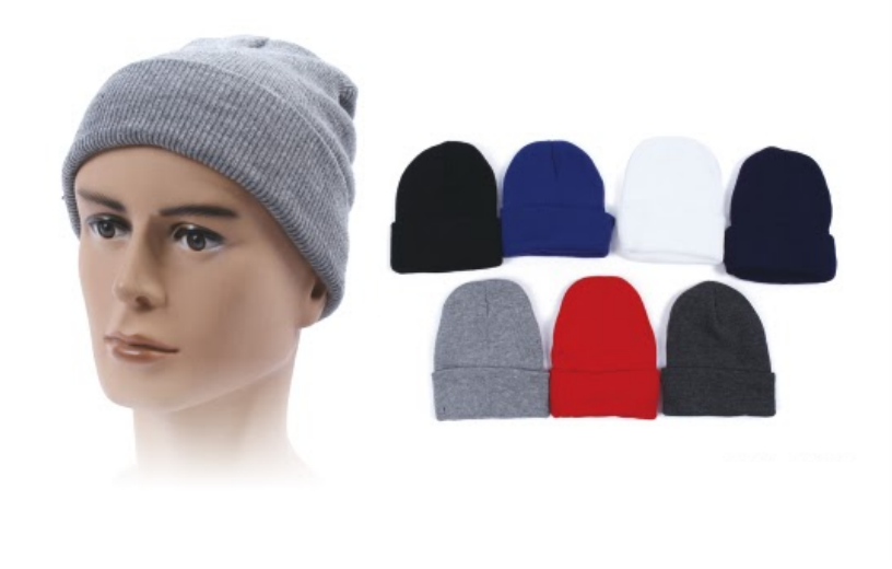 Wholesale Clothing Accessories Assorted Fall Winter Hats NTT56