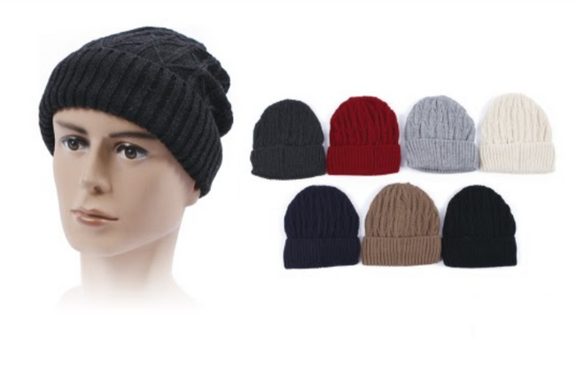 Wholesale Clothing Accessories Assorted Fall Winter Hats NTT61
