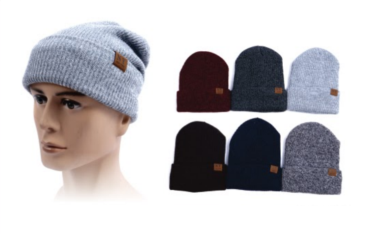 Wholesale CLOTHING Accessories Assorted Fall Winter Hats NTT70