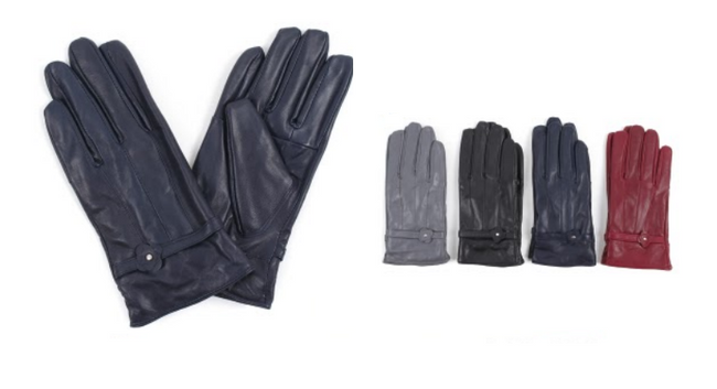 Wholesale Clothing Accessories Assorted Fall Winter Gloves NTT00