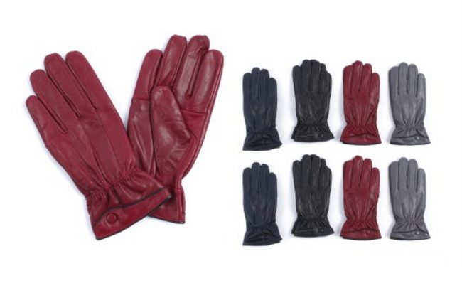 Wholesale Clothing Accessories Assorted Fall Winter Gloves NTT01