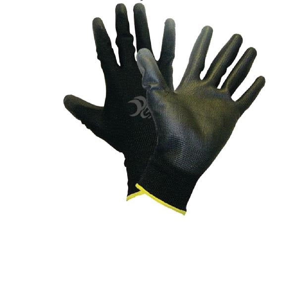Wholesale Clothing Accessories Gloves Black NCP13