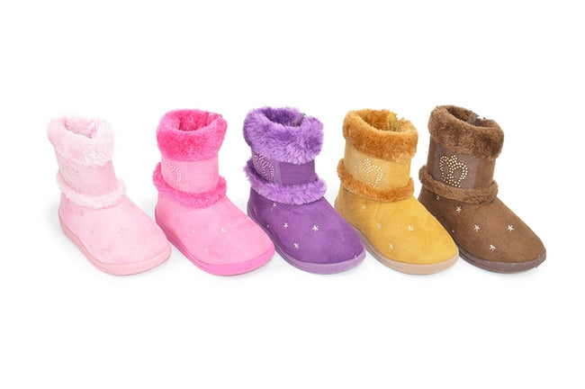 Wholesale Kid's Footwear Children Kinley NGGK