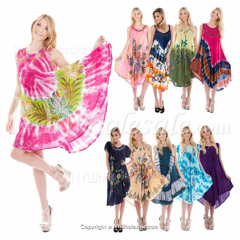 Wholesale Women's Dresses Rosyposy NSID2
