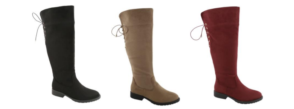 Wholesale Women's Shoes Riding Boots Mine NPJ6