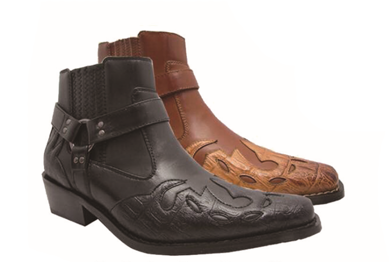 Wholesale Men's Shoes Dress Boots Blake NCPW1