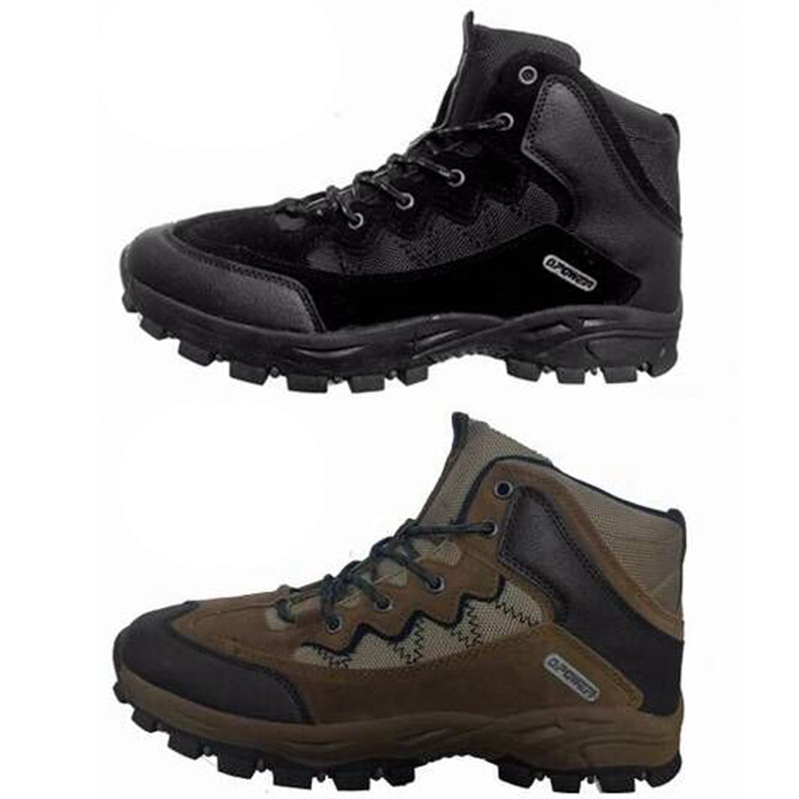 Wholesale Men's Shoes Hiking Work Lace Up Boots NCP17