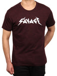SAVAGE CREW NECK T-SHIRT