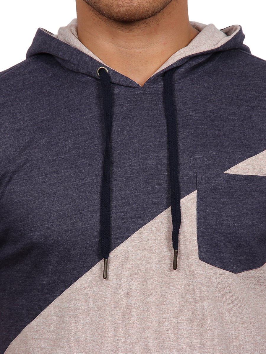 LEANING PULLOVER HOODIE