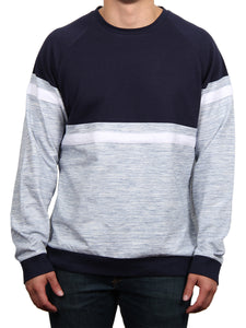 CHAMPION RAGLAN SWEATSHIRT