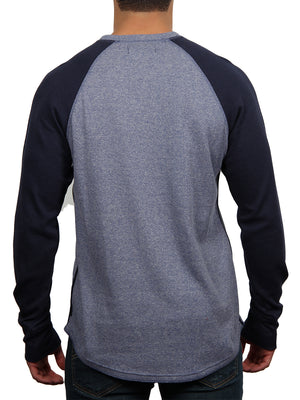 WARRIOR THERMAL LONG SLEEVE TEE