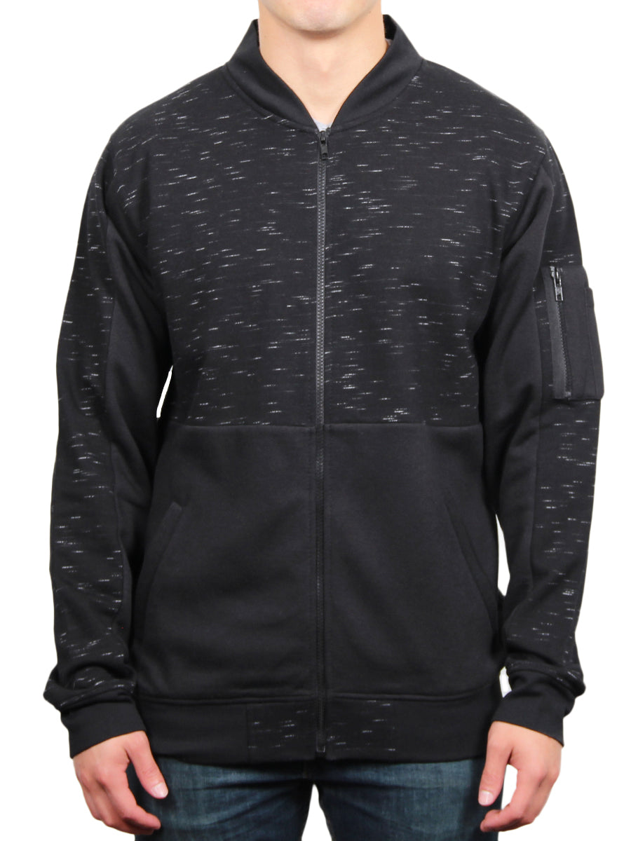 GRAHAM BOMBER JACKET