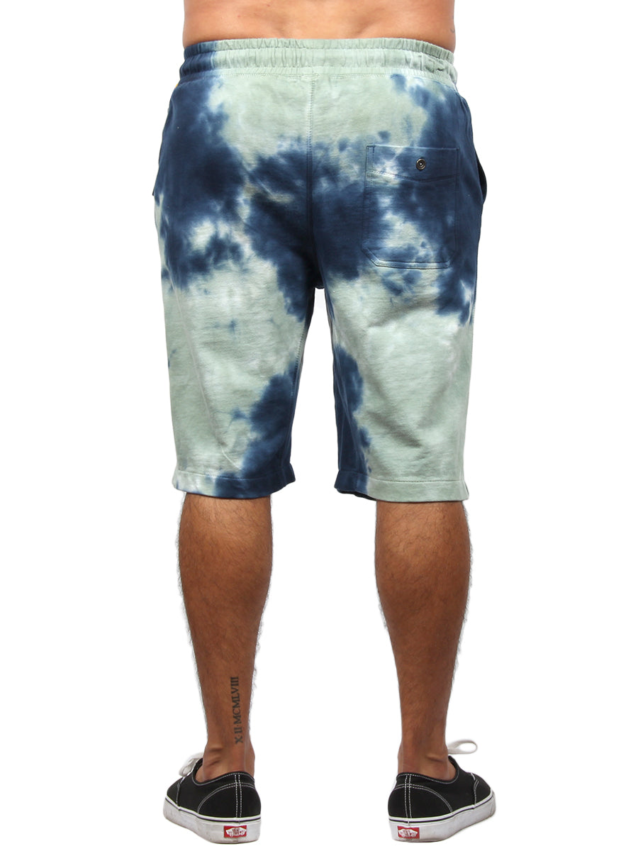 CRYSTAL WASH STREET SHORT
