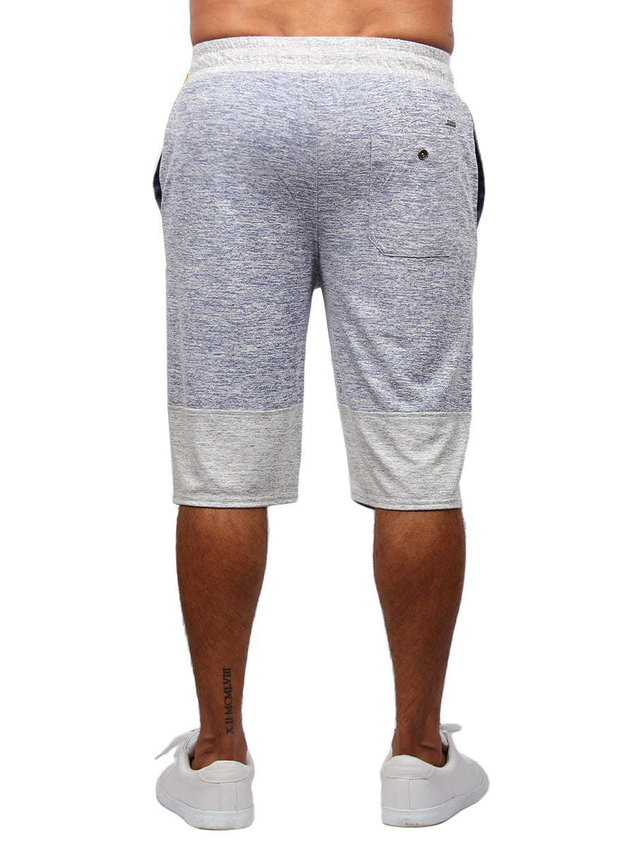 CHRIS PANEL SHORTS