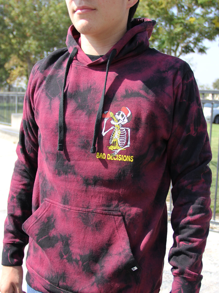 ULTRA WASH PULLOVER HOODIE