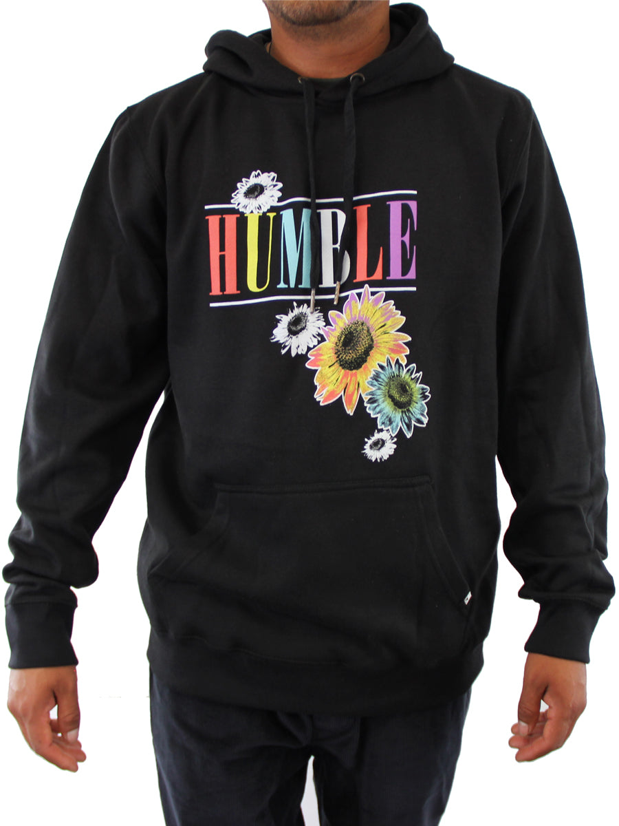 HUMBLE DAISY PULLOVER HOODIE