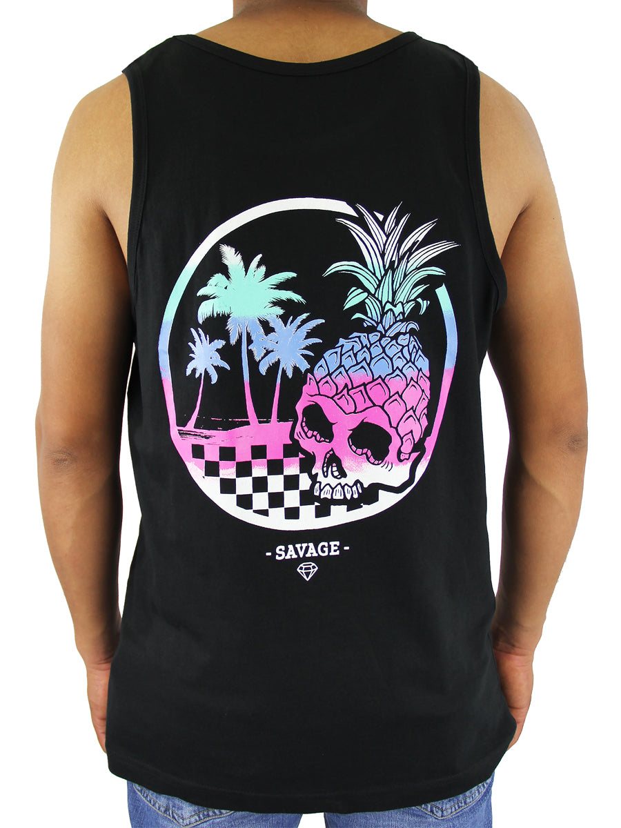 Tank Top Graphic Bundle-A