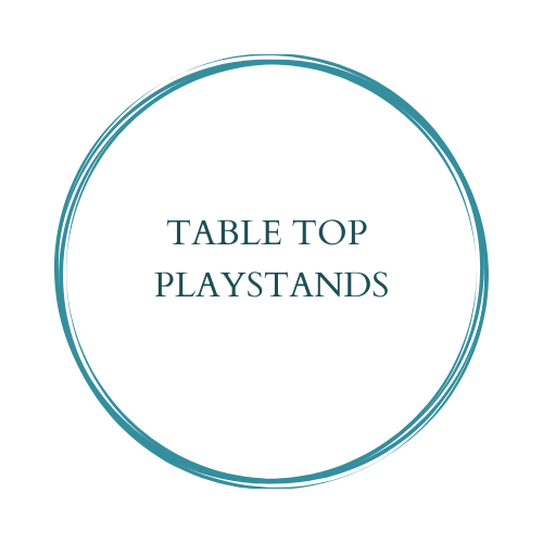 TABLE TOP PLAYSTANDS