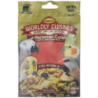 Higgins Worldly Cuisines - Moroccan Cafe - 2 oz