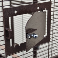 King's Cages -  SLF 2818 Superior Line Flight Cage