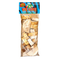Yucca Parrot Chips