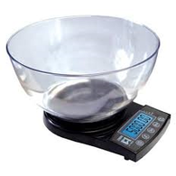 i5000 Digital Scale - Black