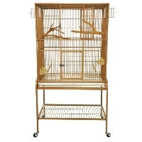 King's Cages - SLFXL 3221 Superior Line Extra Large Flight Cage