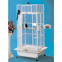 King's Cages - Model 205 European Cage