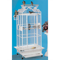 King's Cages - Model 206 European Cage