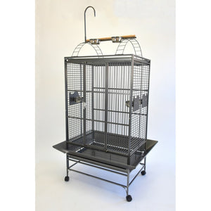 "32"" X 23"" Play Top Parrot Cage"