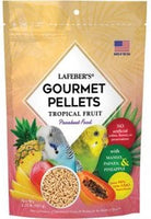 Lafeber's Tropical Fruit Gourmet Pellets