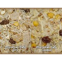 Higgins Worldly Cuisines - Moroccan Cafe - 13 oz - OUT OF STOCK