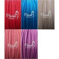 Paulie Rope - Red - 25 FT